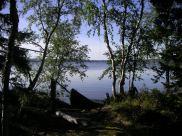 glassy jerisjärvi